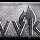 Дверцы для камина VK11