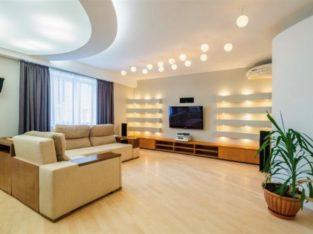 Эксклюзивная, просторная 146 м2 квартира, Соломенка, ул. Вузовская 5