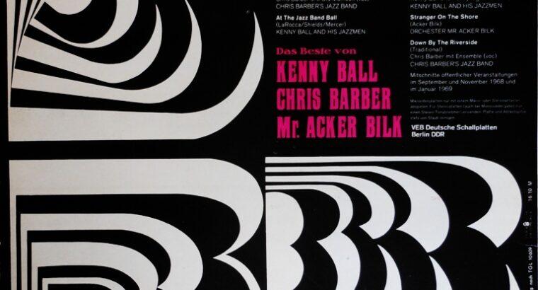 Коллекционная пластинка No Dice United Kingdom