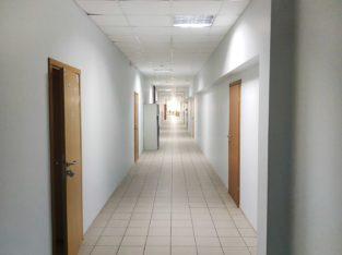 Офис, 1 эт., 1029 кв.м., м. Шулявская