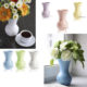 Керамические вазы для декора или в подарок женщине