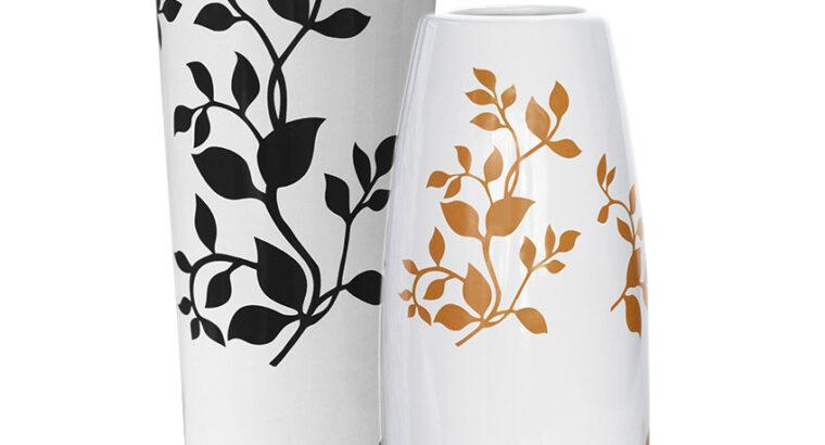 Красиві керамічні вази, декор — оригінальний подарунок. Зі складу. Акція!