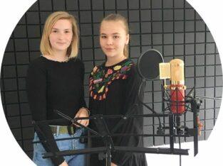 Запис вокалу та інструментів у львові студія «МЕЛОМАН»