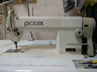 Промышленная прямострочная швейная машина Protex TY-5550