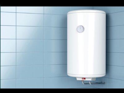 Ремонт на дому водонагревателей/бойлеров