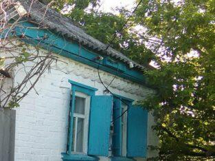 Продам дом село Калиновка