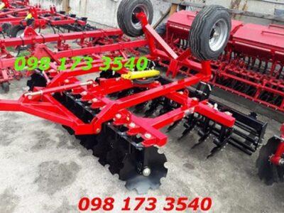 Борона прицепная БПД-3200 для трактора МТЗ-892 МТЗ-100