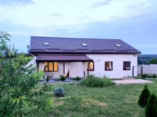 Продам дом в Черкасской Лозовой