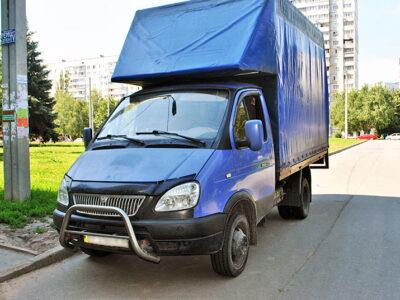 Вывоз хлама из квартир и гаражей в Харькове
