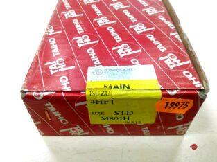 Вкладиші корінні комплект STD комплект на двигун 4HG1/4HG1-T/4YT1/4HK1 Taiho