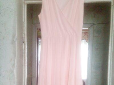 Продажа выпускного платья