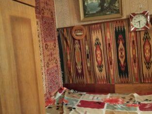 Сдам двухкомнатную квартиру на Лесном
