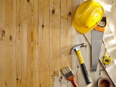 Проведение ремонтных работ г.Борисполь