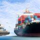 Таможенный брокер Морские перевозки (контейнер) broker