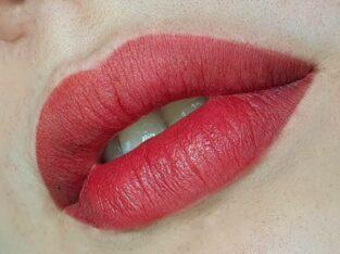 Перманентный макияж, инъекции красоты