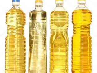 Продам масло подсолнечное, рафинированное, нерафинированное, экспорт, Украина