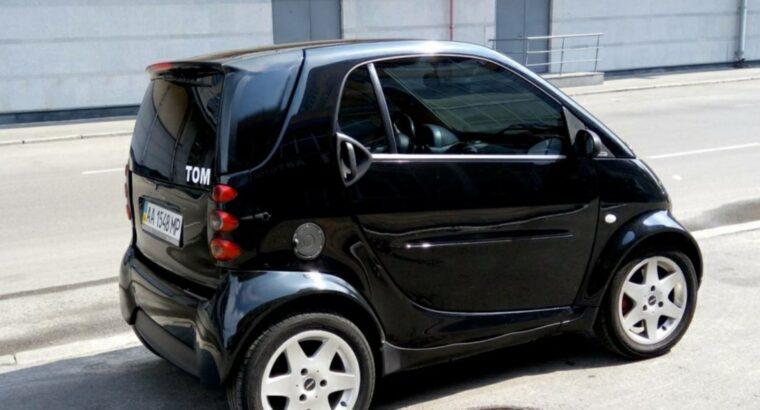 Аренда(прокат) авто Смарт Smart(Киев)