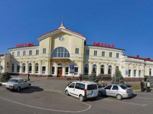 Комната Посуточно р-он ЖД вокзала