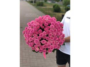 Доставка цветов Pandafl