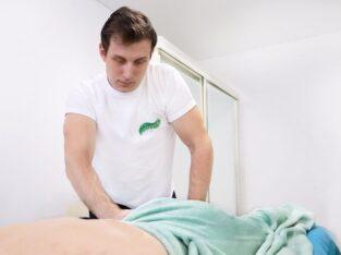 Лечебный, антицеллюлитный, классический массаж в Броварах.