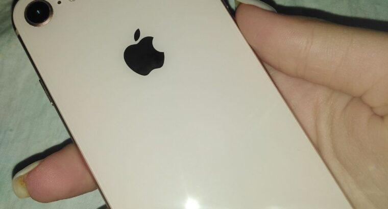 Срочно продам IPhone 8 256 Gb