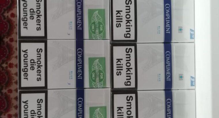 Продам сигареты. Есть ОПТ