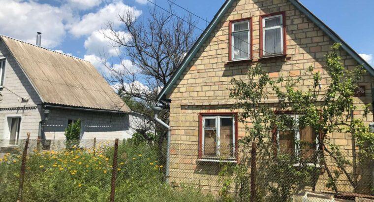 Продажа дома Хотяновка ,Десна ,красивая местность ,хозяин