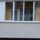 Балкон комфорт. Ремонт балконов под ключ киев и Киевская область