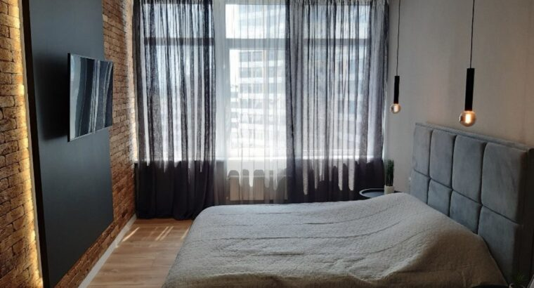 Сдам посуточно 1к квартиру, Генуэзская улица 24д в районе Аркадия.
