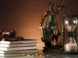 Заява про злочин. Внесення відомостей до ЄРДР. Проведення досудового розслідування.