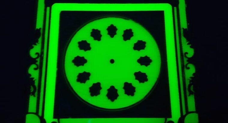 Люминесцентный пигмент ТАТ 33 от Нокстон