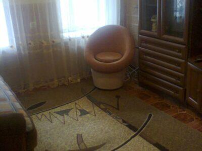 Молдаванка. Сдам однокомнатную квартиру на Запорожской.