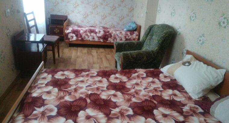 Сдам Домик в Приморске для отдыха