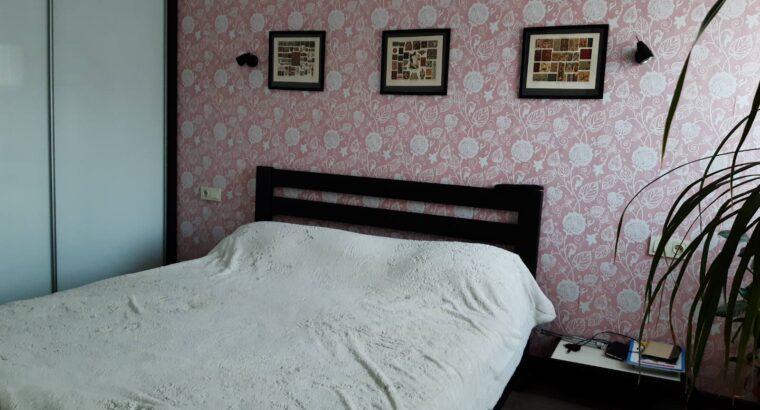 3-х комнатная квартира на Сегедская