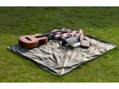 Специальный коврик для пикника