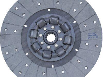 Лист №3 рессоры передней н о (1915 мм) (МАЗ) 6516V8-2902103-000