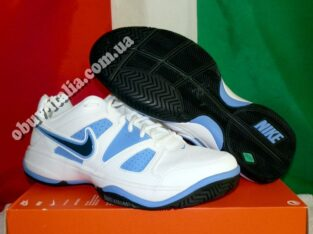 Кроссовки мужские кожаные Nike City Court VII оригинал из Италии