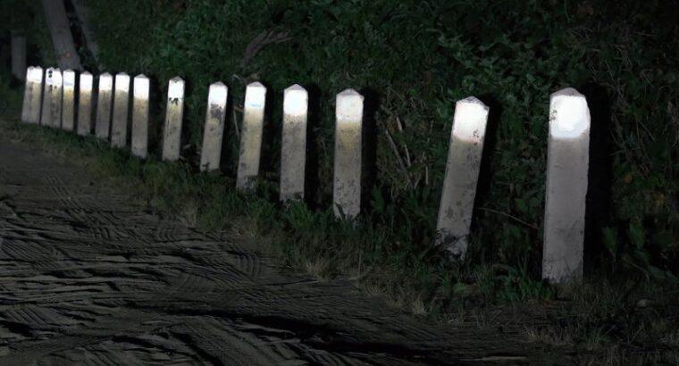 Светоотражающая эмаль от Нокстон для дорожного строительства