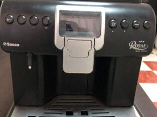 Кофе-машина Saeco Royal Grand Crema
