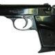 Стартовый пистолет Ekol major чёрный