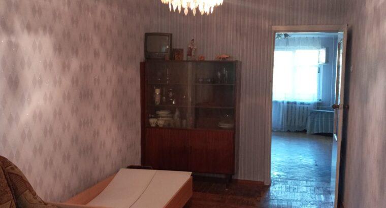 2-комн. квартира в кооперативном доме на Таирова