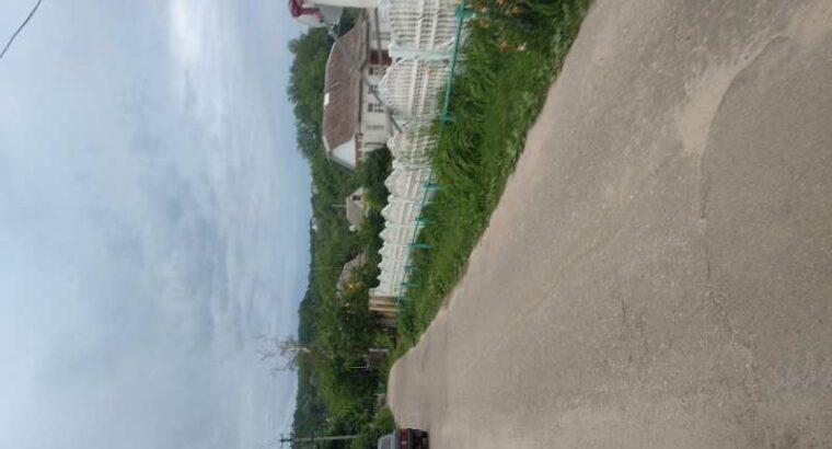 продам срочно добротный дом 117м2 в пгт Бабаи