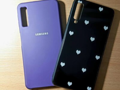 Чохли на Samsung A7 2018