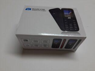 Новый телефон ARK Benefit U182 Imei 0 нулевой