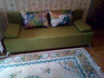 Сдам 3-комнатную квартиру в Киеве посуточно. Метро Левобережная, МВЦ.