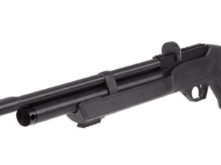 Пневматическая винтовка РСР Hatsan Flash Set комплект
