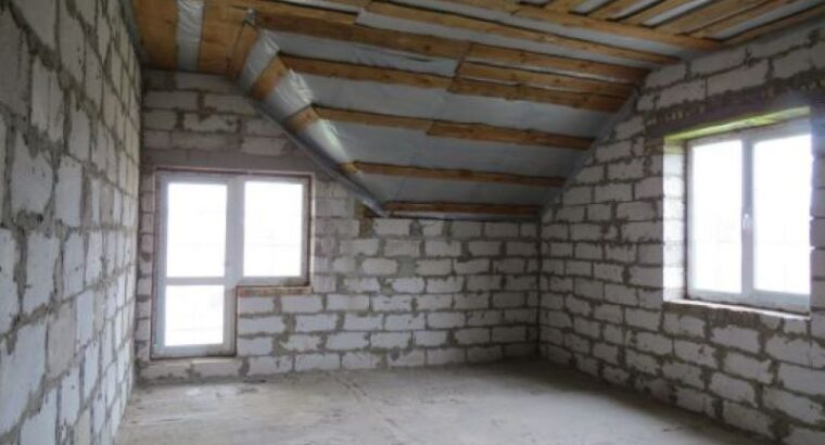 Продам дом в с.Бобрица Киево-Святошинского р-на Киевской обл.