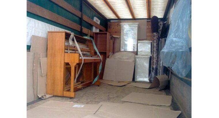 Грузчики. Грузоперевозки. Грузоперевозка пианино, сейфов. Квартирные и офисные переезды.