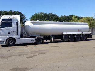 Продам дизельное топливо, бензин 9295 , Euro 5