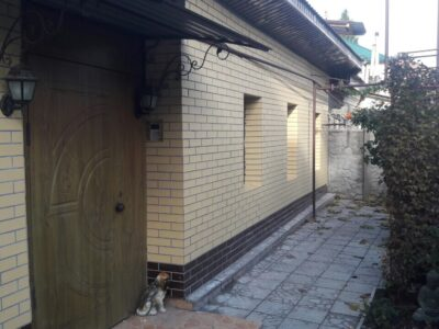 Утепление дома в Украине